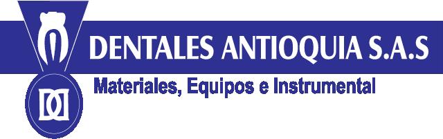 Dentales Antioquia S.A.S