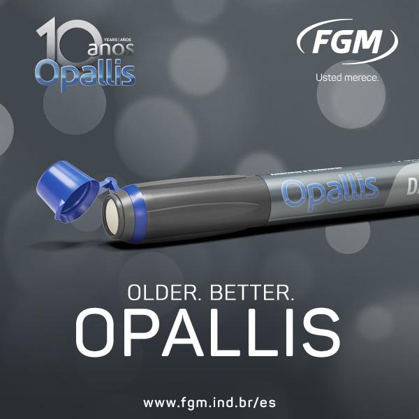 Opallis Image