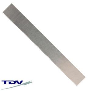 TDV-Microcut-Manual